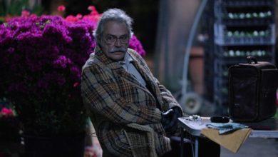 Photo of Haluk Bilginer, Şahsiyet dizisindeki rolüyle Emmy Ödülü'nü kazandı