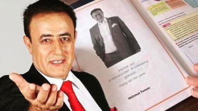 Photo of Mahmut Tuncer'den test kitabına giren o soru ile ilgili açıklama