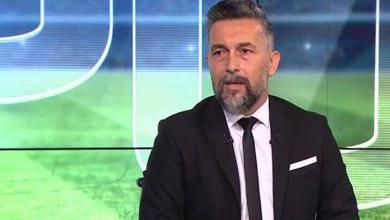 Photo of TRT Spor yorumcusu Serkan Reçber'den sürpriz veda açıklaması