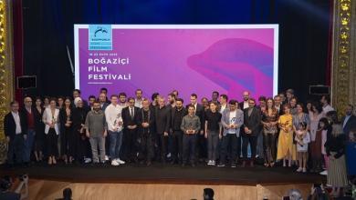 Photo of 7. Boğaziçi Film Festivali'nin ödülleri sahiplerini buldu