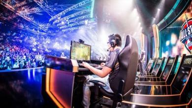 Photo of E-Sporda ciro rekora koşuyor