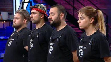 Photo of Bu hafta MasterChef Türkiye'de elenen isim belli oldu