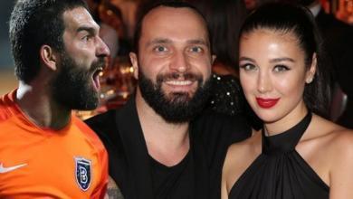 Photo of Arda Turan ile Berkay'ın davasında flaş gelişme…Avukatı açıkladı