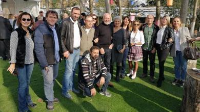 Photo of Eski TGRT çalışanları sabah kahvaltısı etkinliğinde buluştu
