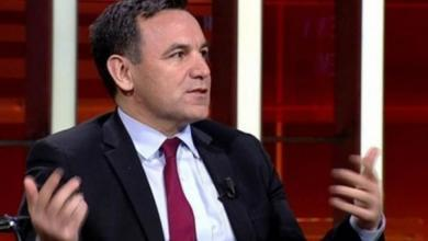 Photo of Deniz Zeyrek canlı yayında Habertürk TV stüdyosunu terk etti