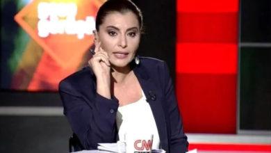 Photo of Canlı yayında fenalaşan Hande Fırat'tan açıklama