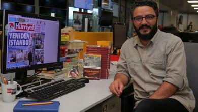 Photo of Hürriyet'teki işine son verilen Kenan Başaran işten çıkarmaların nedenini açıkladı