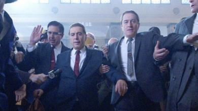 Photo of Robert De Niro ve Al Pacino'yu bir araya getiren The Irishman'dan yeni fragman