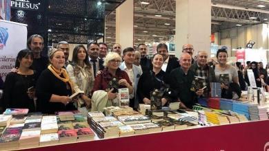 Photo of Meslekteki anılarını tek kitapta toplayan 80 usta gazeteci TÜYAP'ta bir araya geldi