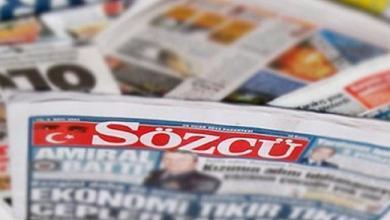 Photo of Sözcü gazetesi davasında karar… İşte Sözcü'nün yazarlarına verilen hapis cezaları