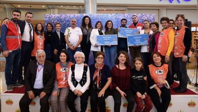 Photo of 'Pozitif Günler' Bursa ve Mersin'deki ödül töreni ile sona erdi