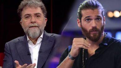 """Photo of Ahmet Hakan, Can Yaman'ı """"aşama aşama"""" gömdü"""