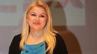 Photo of Twitter, Prof.Dr. Deniz Ülke Arıboğan'ın dansını konuşuyor (Video)