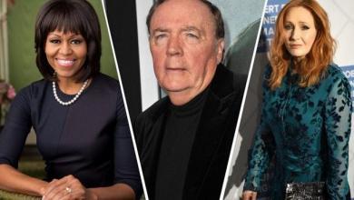 Photo of Forbes dünyanın en çok kazanan yazarlarını açıkladı…Listenin zirvesinde kim var?