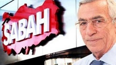 Photo of Sabah gazetesi Erdal Şafak'sız yapamadı
