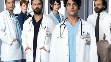 Photo of Mucize Doktor'da Doktor Ela ve Doktor Ali Asaf sesleri