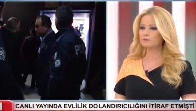 Photo of Müge Anlı'nın programında canlı yayında gözaltına alındı