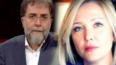 """Photo of Ahmet Hakan'ın yazısı Berna Laçin'i kızdıracak!…""""Dalga geçilmeyi hak ediyor"""""""