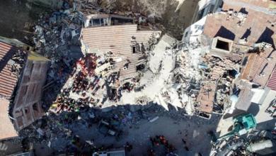 Photo of Sosyal medyadan provokatif deprem paylaşımları yapanlara yakın takip