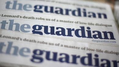 Photo of İngiliz The Guardian'dan flaş karar…Artık yayınlamayacak