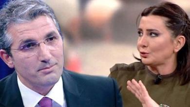 """Photo of Nedim Şener, Sevilay Yılman'a sert yüklendi: """"Hepsi senin gibi utanmaz!"""""""