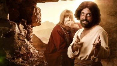 Photo of Brezilya'da Hz.İsa'yı eşcinsel olarak gösteren filme getirilen yasak kaldırıldı