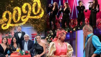 Photo of Yılbaşı'nda Türk izleyicisi en çok hangi kanalı ve programı izledi?