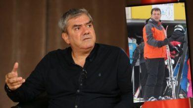 Photo of Yılmaz Özdil'den İmamoğlu'na tatil eleştirisi