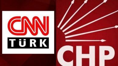 Photo of CHP'den CNNTürk'e boykot…Açıklama Tuncay Özkan'dan geldi