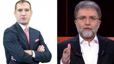 "Photo of Ahmet Hakan'dan Bülent Aydemir'e ""sorumsuzluk"" tepkisi"