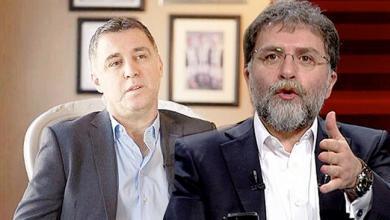 """Photo of Ahmet Hakan'dan konuşulacak Hakan Şükür yazısı: """"Bıdı bıdı etme!"""""""