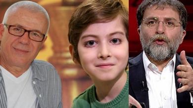 """Photo of Ahmet Hakan ve Ertuğrul Özkök """"küçük deha Atakan"""" için ne yazdı?"""