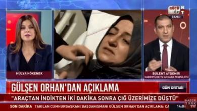 Photo of Habertürk TV'nin, Bülent Aydemir'in o açıklaması için yayınladığı özür metninde öne çıkan detaylar