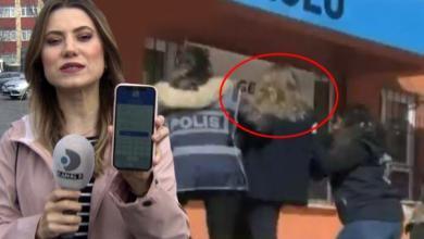 Photo of Kanal D muhabirine gözaltı olayı tepki aldı