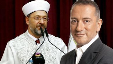 """Photo of Fatih Altaylı Diyanet İşleri Başkanı  Ali Erbaş'a çattı….""""Gençler boşuna deist olmuyor!"""""""