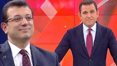 Photo of Fatih Portakal'dan İmamoğlu'nun küfür skandalıyla ilgili ilginç yorum