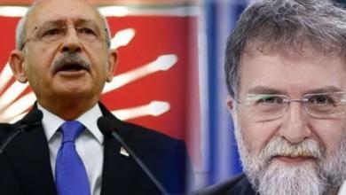 "Photo of Ahmet Hakan'dan CHP'ye 'boykotu bitirin' çağrısı:""Uymayın şu Tuncay'a!"""