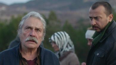 Photo of Haluk Bilginer, Ali Atay ve Hande Doğandemir'in oynadığı Nuh Tepesi vizyona giriyor