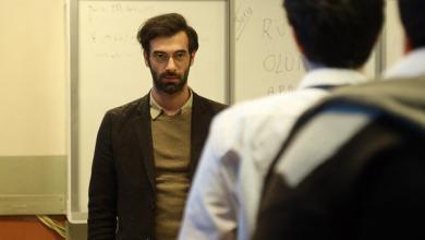 Photo of İlker Kaleli'nin başrolünde oynadığı Öğretmen dizisinin tanıtımı yayında