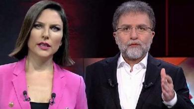 """Photo of Ahmet Hakan'dan Ece Üner'e """"namaz 5 vakit, ahlak 24 saat"""" tepkisi"""