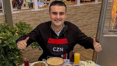 Photo of CZN Burak Instagram'ın tarihine geçti…İlk Türk oldu