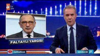 """Photo of Fatih Altaylı fena yanıldı… Melih Altınok'tan tepki gecikmedi: """"Herkes aptal bir sen akıllısın!"""""""