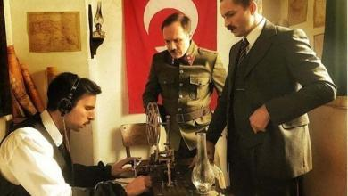 Photo of TRT'nin iddialı dizisi Ya İstiklal Ya Ölüm ilk bölümüyle kaçıncı oldu?