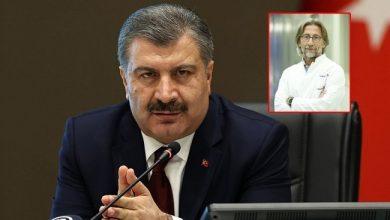 """Photo of Bakan Fahrettin Koca'dan Ercüment Ovalı ile ilgili sert açıklama:  """"İnsanların umudu ile oynanamaz!"""""""