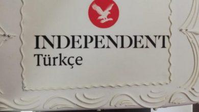 Photo of Independent Türkçe sitesine erişim engeli