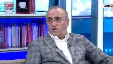 Photo of Abdurrahim Albayrak CNN Türk'te Hakan Çelik'in programında gözyaşlarını tutamadı