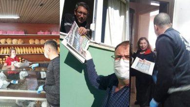 """Photo of CHP'li başkanlardan ilginç dağıtım savunması: """"Sözcü taraf olmadığı için dağıttık"""""""