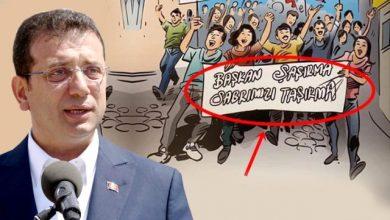 Photo of İmamoğlu'na tepkiler dinmiyor…Çocuklara dağıtılan skandal kitapla ilgili açıklama bekleniyor