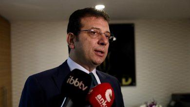 Photo of İBB Başkanı İmamoğlu'nu tehdit eden şüpheli CHP üyesi çıktı