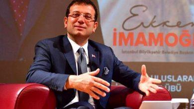 """Photo of Ekrem İmamoğlu Twitter'daki """"Ekrem'e Zırnık yok"""" kampanyasıyla ilgili ne dedi?"""
